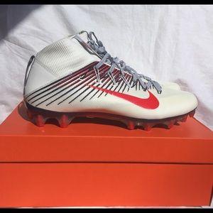 NEW Nike Vapor Untouchables 2 Mens Football Cleats